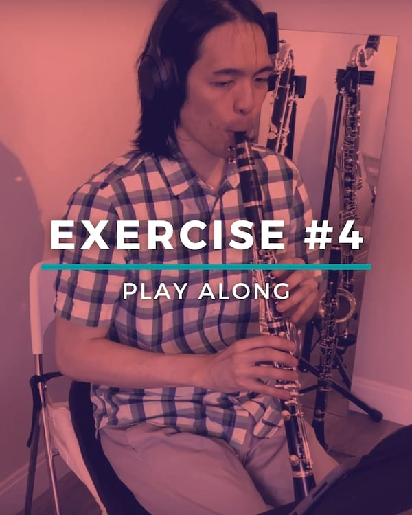 Exercise #4