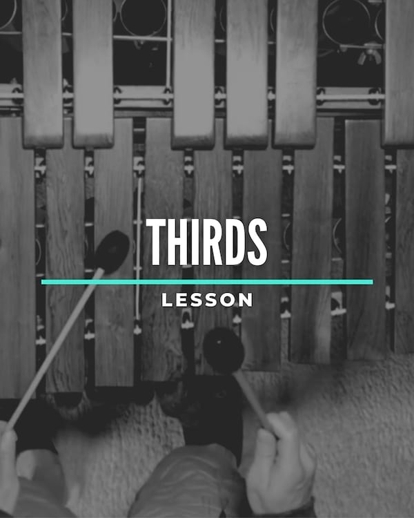 Thirds