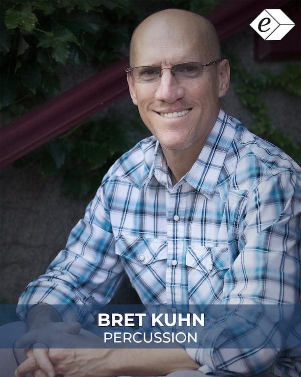 Bret Kuhn