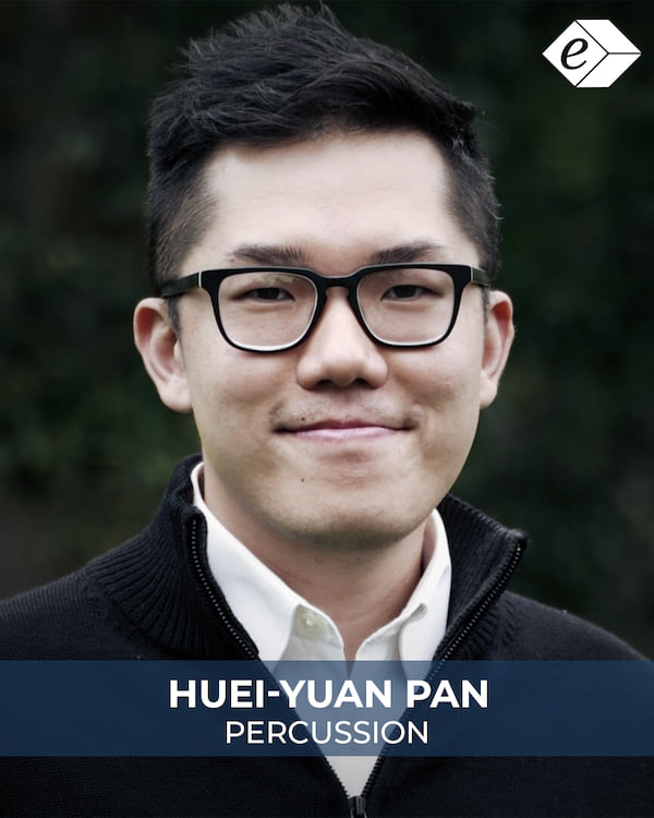 Huei-Yuan Pan