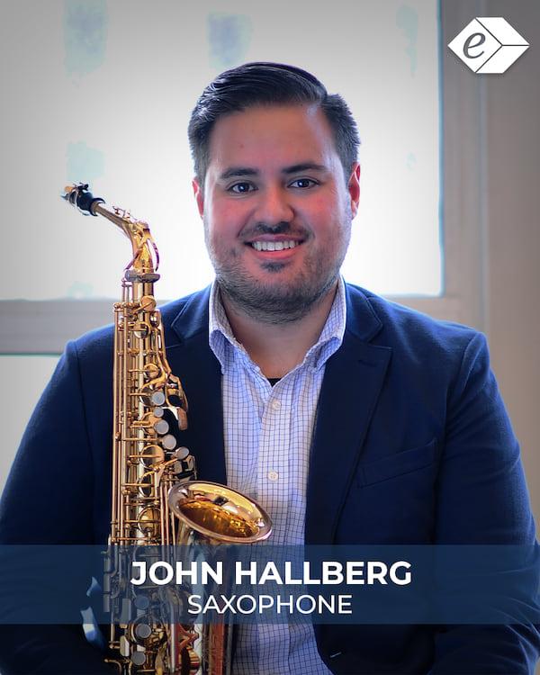 John Hallberg