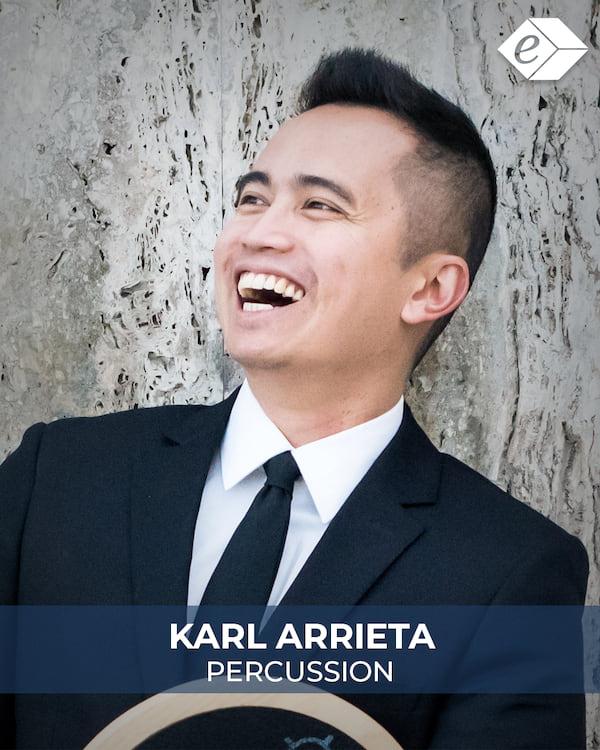 Karl Arrieta