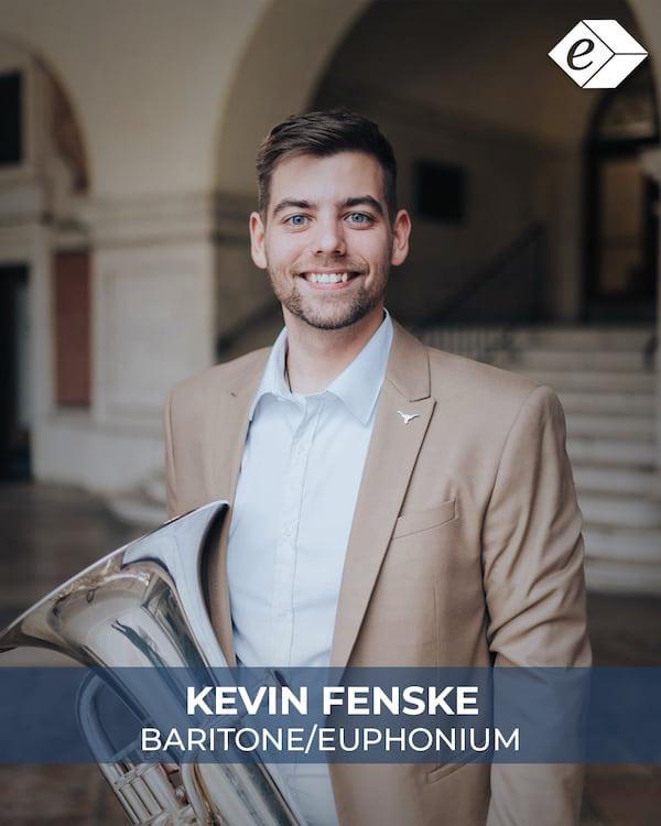 Kevin Fenske