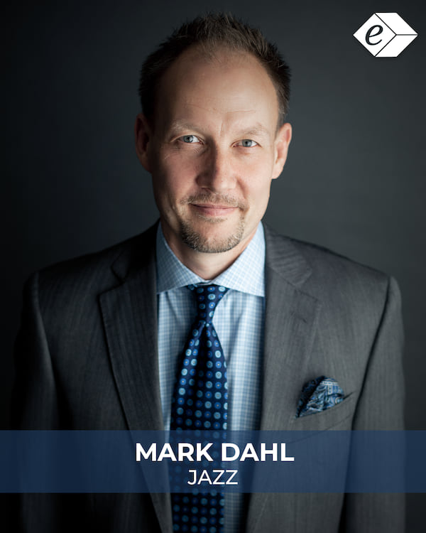 Mark Dahl