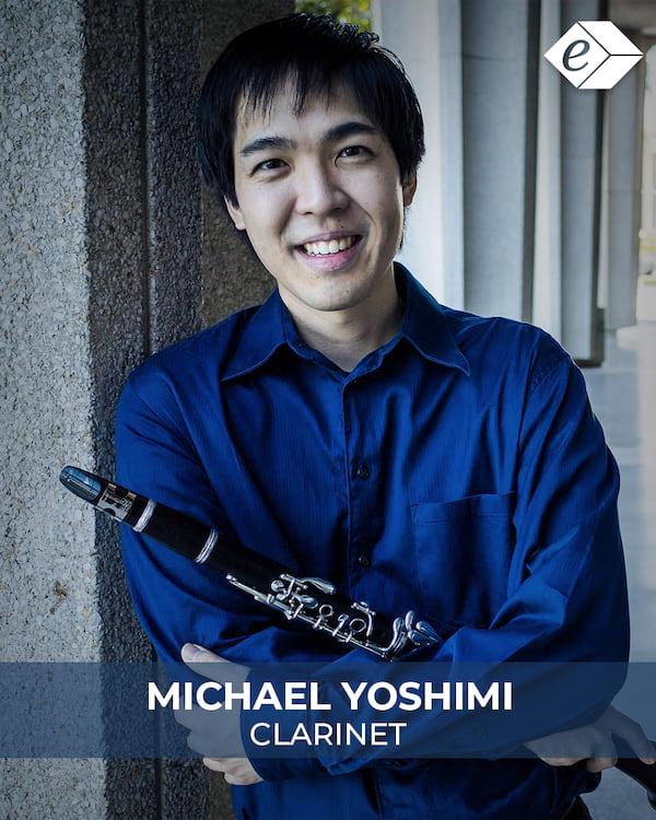 Michael Yoshimi