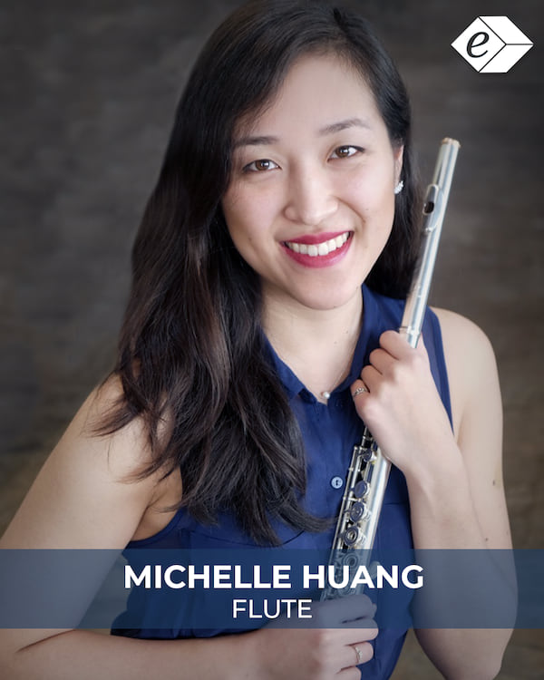 Michelle Huang