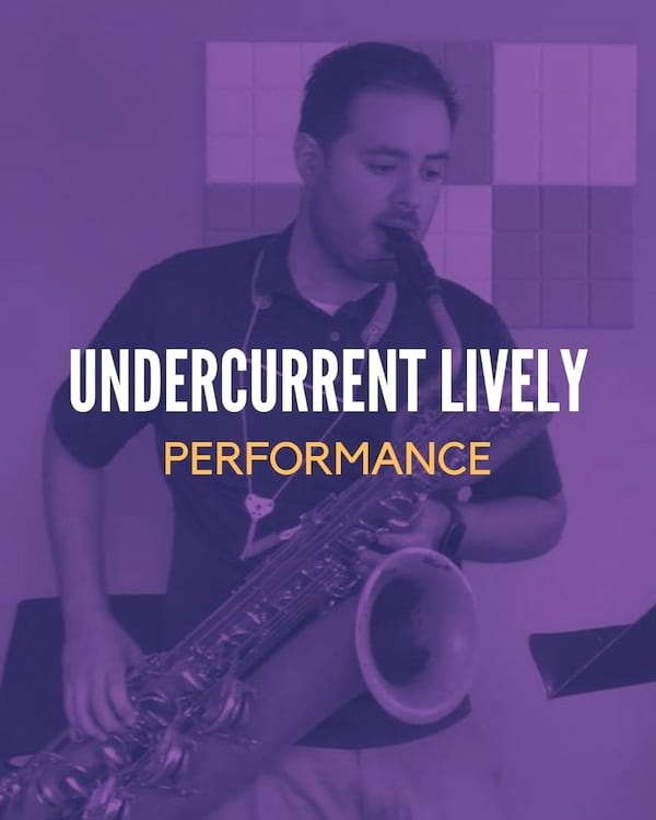 Undercurrent Lively