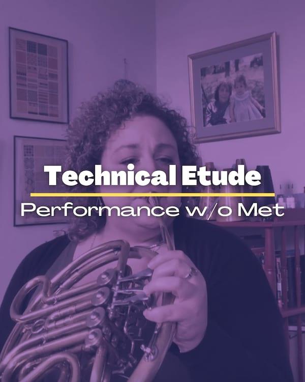 Technical Etude (no met)