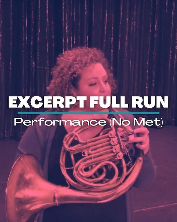 Excerpt Full Run (no met)