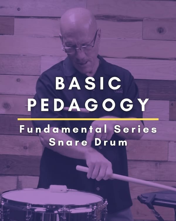 Basic Pedagogy