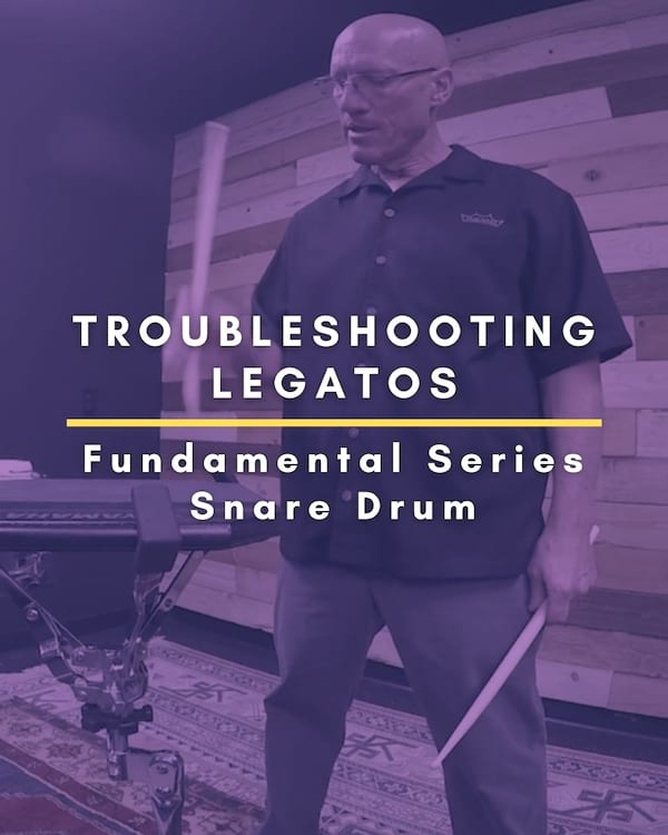 Troubleshoot Legatos