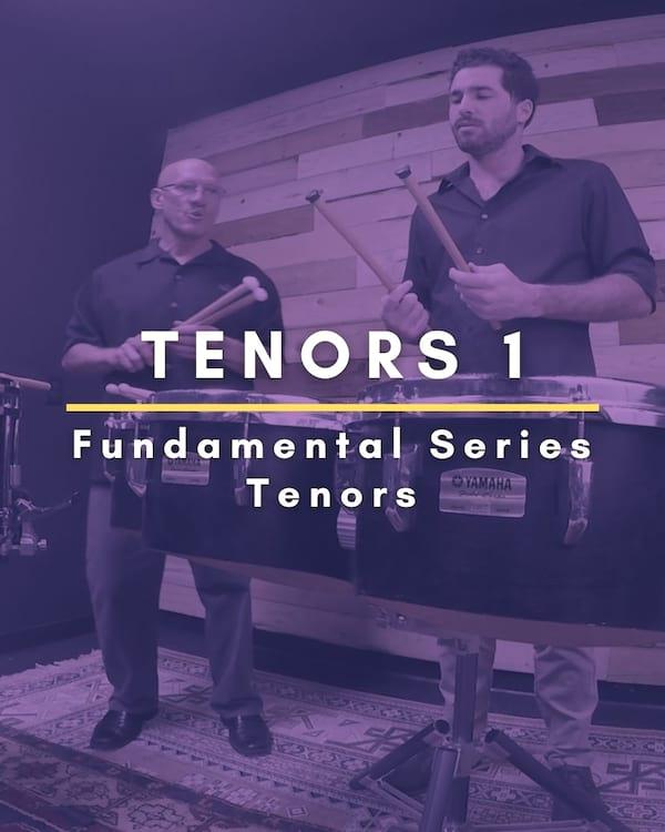 Tenors 1