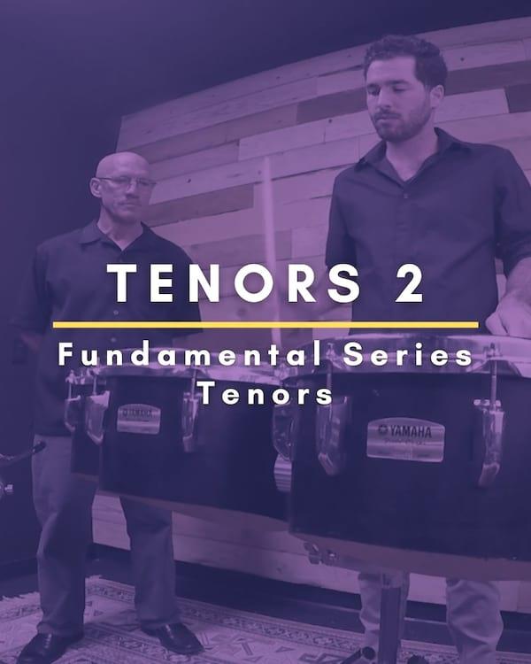 Tenors 2