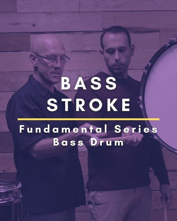 Bass Stroke