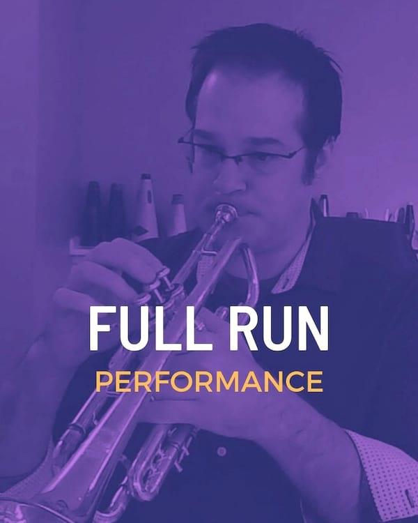 Full Run