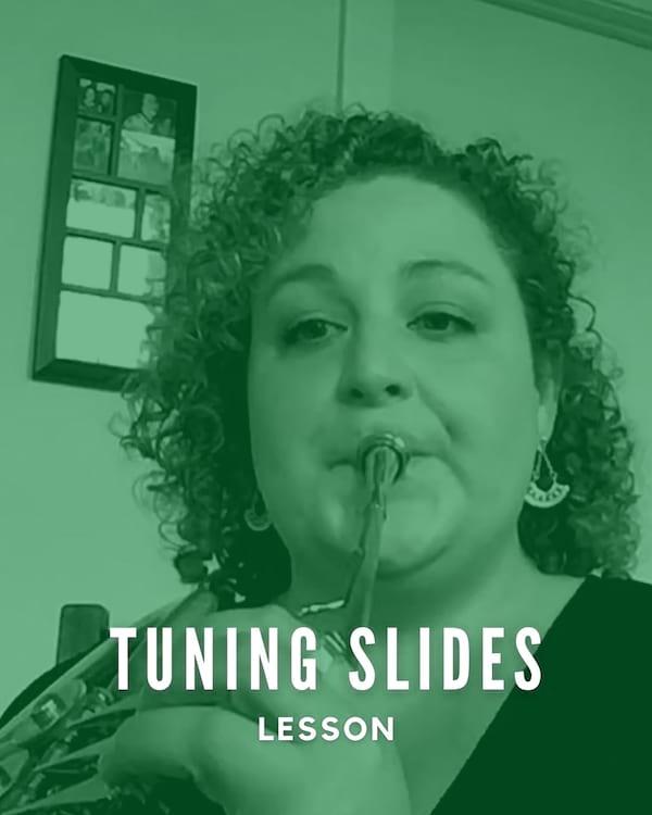 Tuning Slides