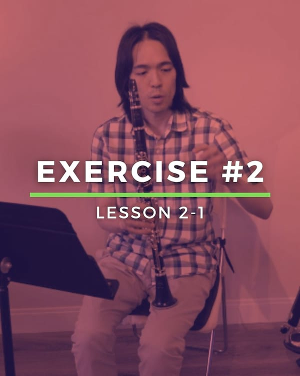 Exercise #2 - Part 1