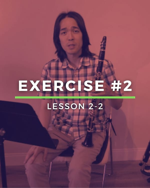 Exercise #2 - Part 2