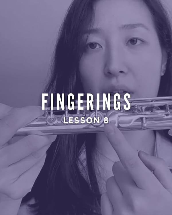 Fingerings