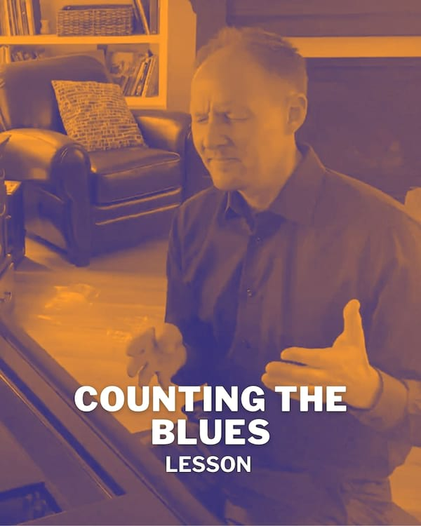 Counting the Blues
