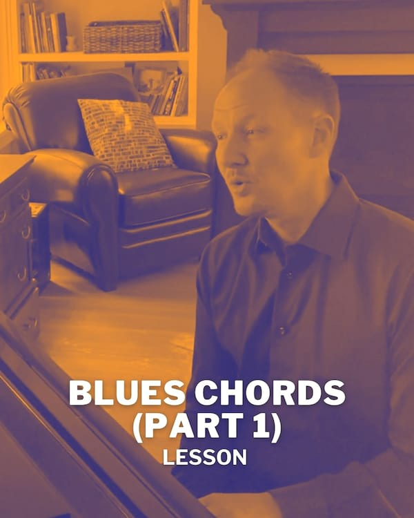 Blues Chords 1