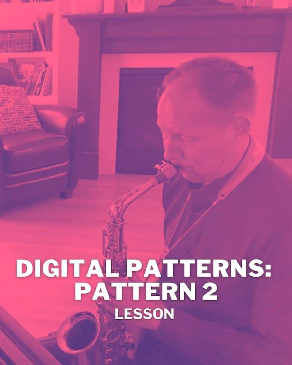 Digital Pattern 2 (123121)