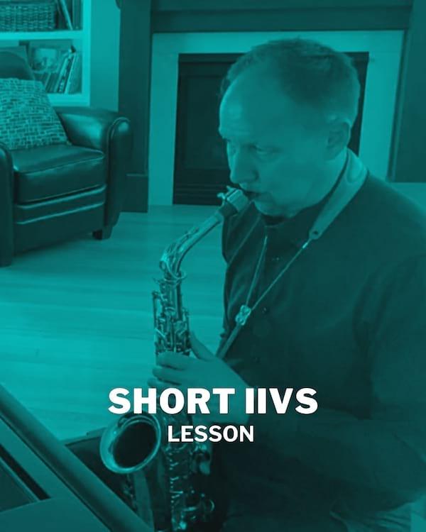 Short iiVs