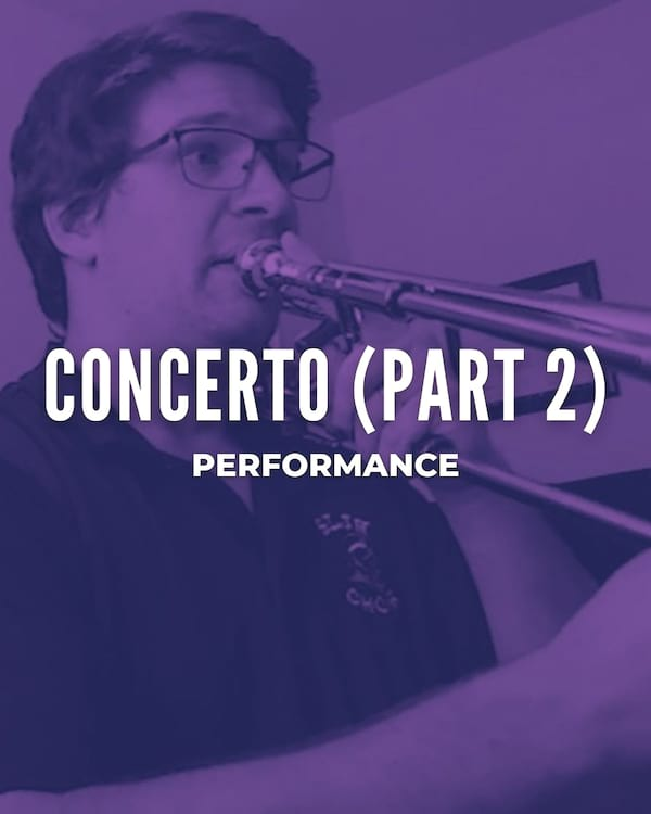 Concerto (Part 2)