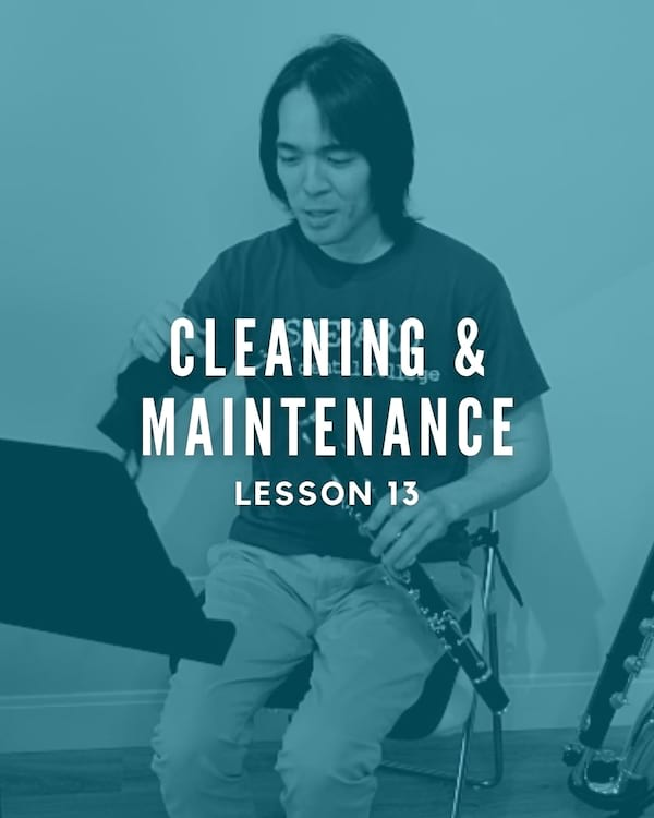 Cleaning/Maintenance