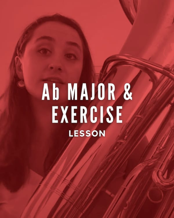 Ab Major & Exercise