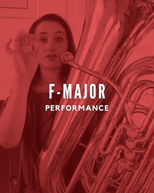 F Major