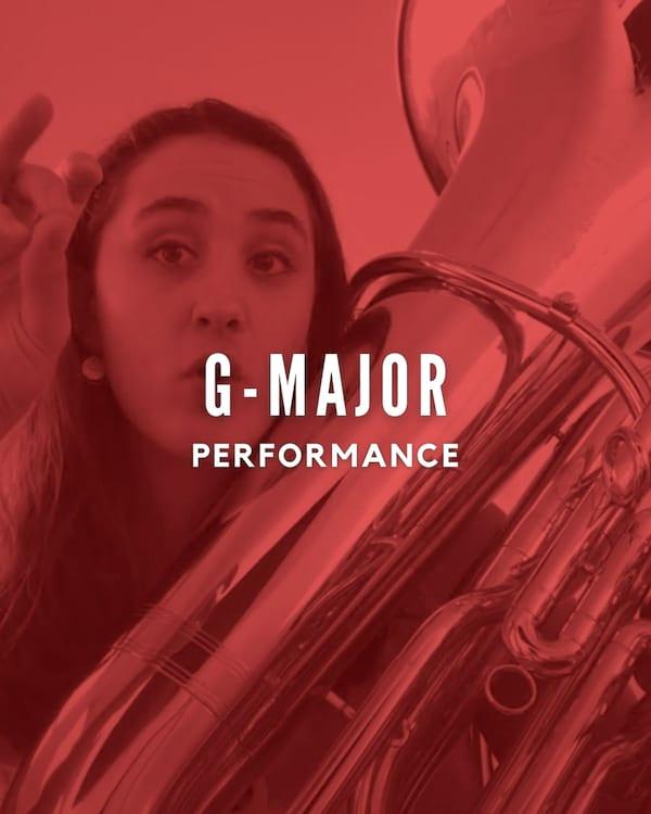 G Major