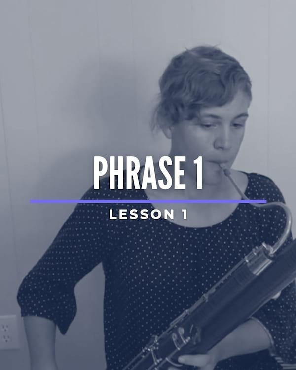Phrase 1