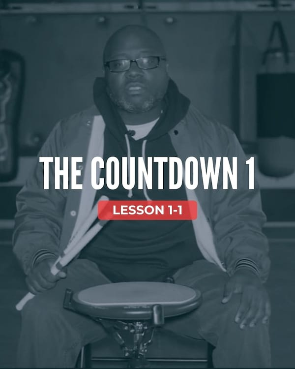 The Countdown 1
