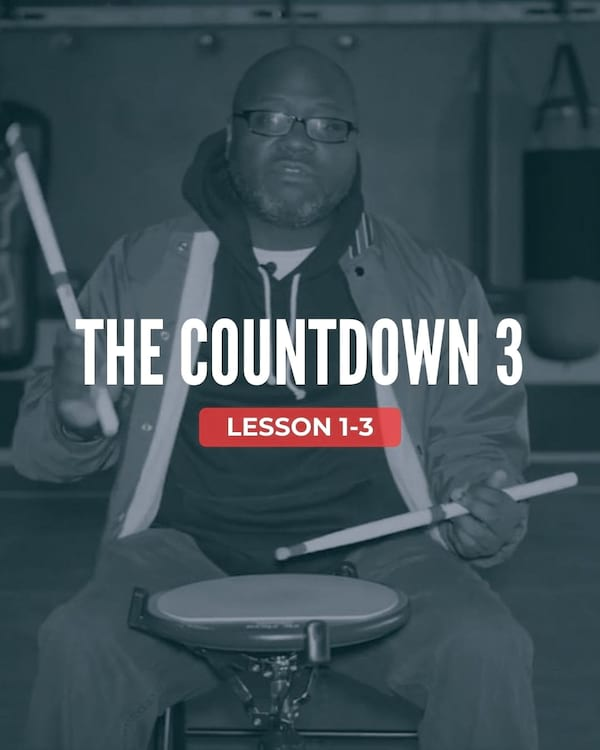 The Countdown 3
