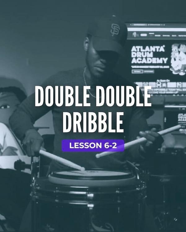 Double Double Dribble