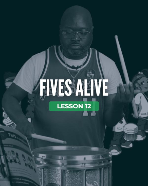 Fives Alive